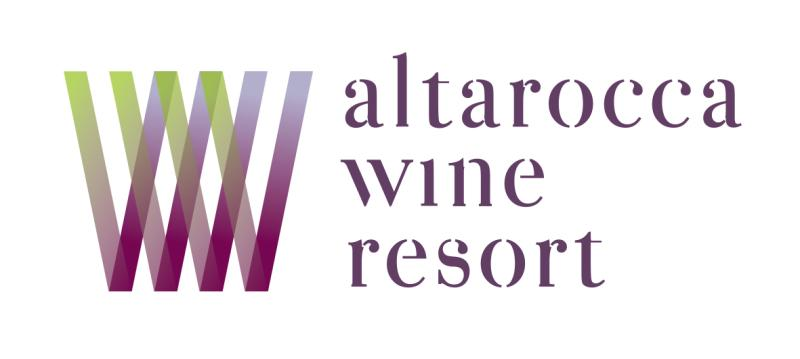 Altarocca Wine Resort logo Umbria